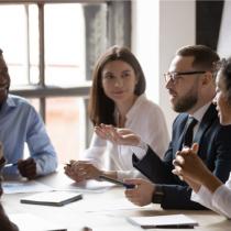 Board Leadership Certification Program