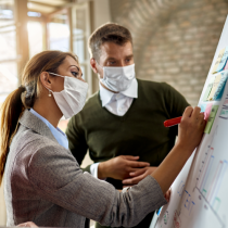 COVID-19 Vaccines, Testing, And Masks: Keeping Your Employees Safe In 2021