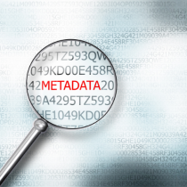 Risks Of Metadata Stored And Shared In Files