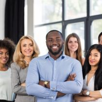 How To Fight The Racial Leadership Gap In Nonprofits