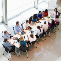 How To Revitalize Your Board In 2021: 4-Part Governance Series