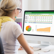 Master Your Data: Excel Fundamentals For Nonprofits