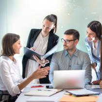 Nonprofit Team Management: Motivating Others