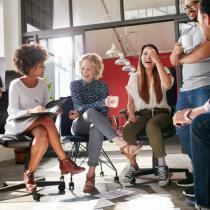 Nonprofit Leadership Certification Program: Advance Your Organization And Career