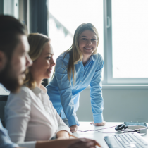 Nonprofit Team Management Certification Program