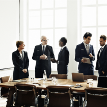 Rethinking Board Structure: Committees and Leadership for Effective Governance
