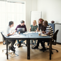 Teams That Work: Strategies For Supporting Successful Collaborations